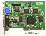 AGP-Grafikkarte Elsa Victory Erazor-AGP-4 ID3127