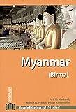 Myanmar: Birma /Burma