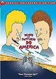 Beavis And Butt-Head Do America [DVD]
