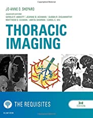 Thoracic Imaging The Requisites, 3e (Requisites in Radiology)