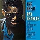 The Great Ray Charles (Bonus Track Version)