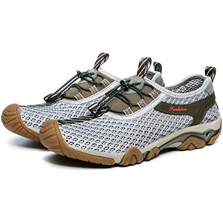 HhGold sportsChaussures de randonnée Outdoor Chaussures de de de Sport Respirantes, antidérapantes et antidérapantes... - B07K7HV3QG - ce283d