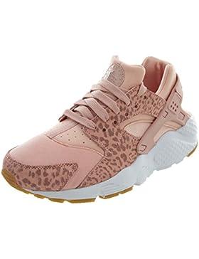 NIKE Huarache Run Se (GS), Zapatillas de Running para Mujer