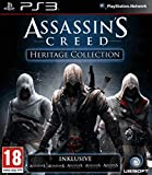 #8: Assassin's Creed Heritage Collection PS3