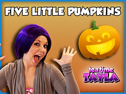 | Halloween Rhyme for Kids ()