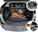 fixcape Doggy Komfortable Kombi SUV Schutzmatte