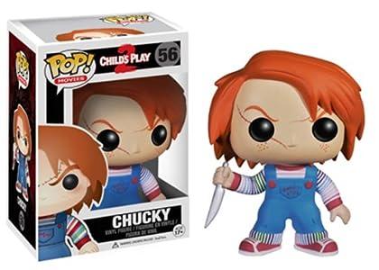 Funko Pop! - Vinyl: Horror: Chucky (3362)