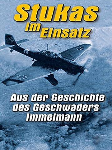 Krieg in der Luft - Stukas im Einsatz