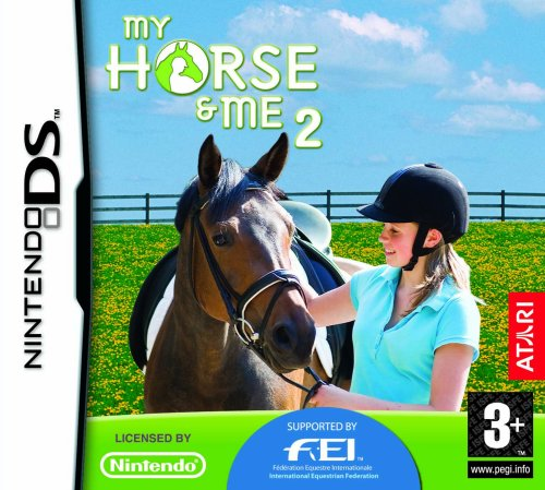 My Horse and Me 2 [UK Import]