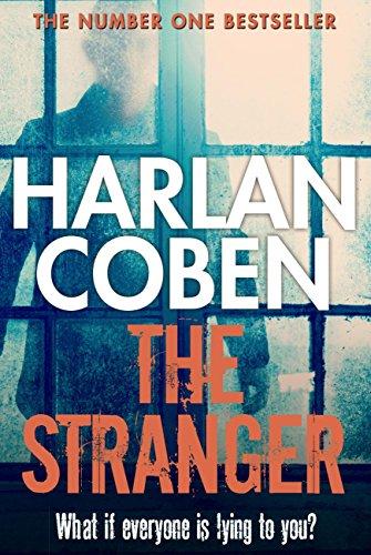 The Stranger English Edition