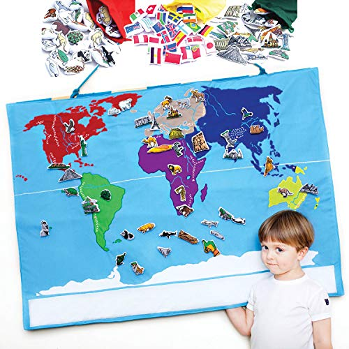 Oskar Ellen Toys World
