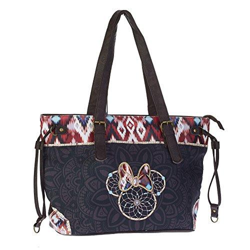 Minnie Maus Boho - Tote 45 Handtasche - Karactermania (Disney Tasche)