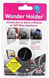 Wonder Holder for Mobile Phones, Smart Phones, Satellite Navigation and iPods