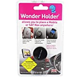 Wonder Holder for Mobile Phones, Smart Phones, Satellite Navigation and iPods - Wonder Holder - amazon.co.uk