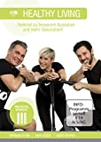 "FLEXI-SPORTS® Trampolin Training DVD ""HEALTHY LIVING"" mit Barbara Klein"