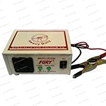 Trp Traders 100 Watt Converter 12V Dc Power To 220V Ac For Home, Car, Boat, Solar Panel, Color Tv, Dth Box, Mobile Charger, Cfl (By Trp Traders)
