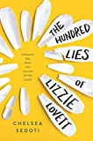 The Hundred Lies of Lizzie Lovett by Chelsea Sedoti front cover
