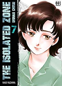 The Isolated Zone Edition simple Tome 7