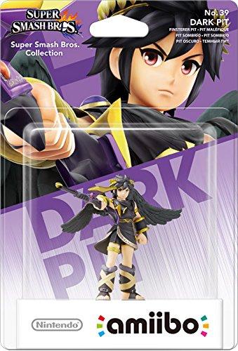 Nintendo - Figura Amiibo Smash Dark Pit