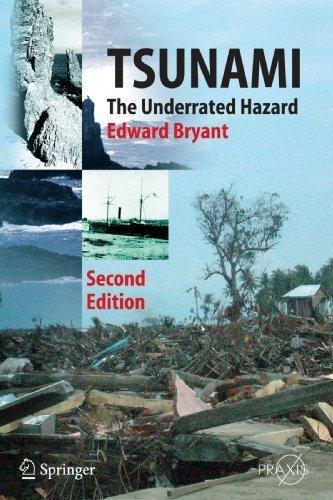 Tsunami: The Underrated Hazard (Springer Praxis Books) by Edward Bryant (2010-11-30)
