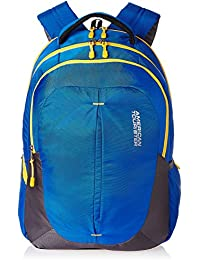 American Tourister 23 Ltrs Blue Laptop Bag (ZAP 2016)