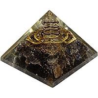 Harmonize Generator Orgon Iolite Steinpyramide Energie Generator Reiki Healing Kristall preisvergleich bei billige-tabletten.eu