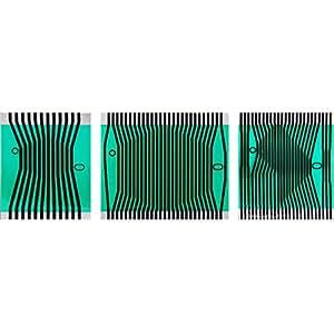 Handycop ® kontaktfolie compteur flexband réparation pour mercedes-benz w210 classe e w208 cLK w202 classe c classe sLK r170 classe g w463