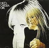 Nico : Chelsea Girl | Nico (1938-1988). Compositeur