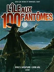 L'île aux 100 fantômes