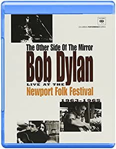 The Other Side Of The Mirror: Bob Dylan Live At The Newport Folk Festival 1963-1965 [DVD] [2011] [Region 1] [NTSC]