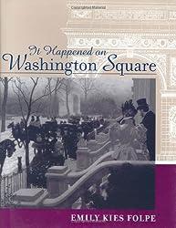 It Happened in Washington Square