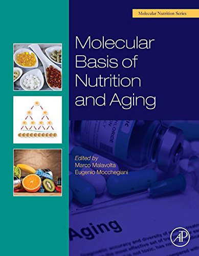 Molecular Basis of Nutrition and Aging: A Volume in the Molecular Nutrition Series (Creatine Advanced)