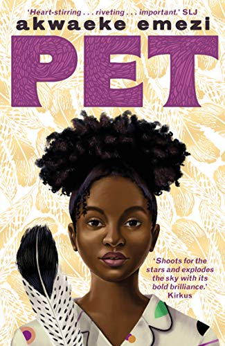 Pet (English Edition)