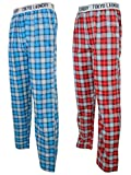 Tokyo Laundry - Homme 'Half Moon Bay' Bas de pyjama