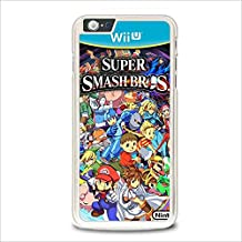 Super Smash Bross Wii U Case For iPhone 5 / iPhone 5s