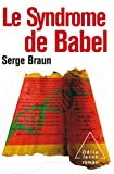 Le Syndrôme de Babel