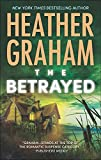 Front cover for the book The Betrayed by Heather Graham