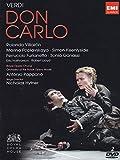 Verdi: Don Carlo - DVD Live from the Royal Opera House [2010] [NTSC]