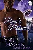 Paine's Pleasure [Brac Village 18] (Siren Publishing The Lynn Hagen ManLove Collection)