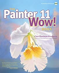 The Painter 11 Wow! Book