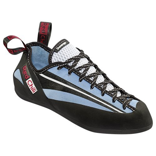 Red Chili Durango Lace 3 Größe UK 10 blau -