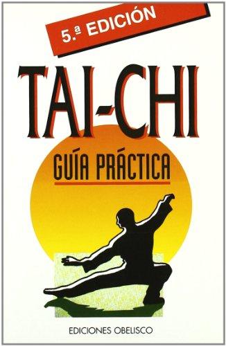 Guia tai-chi (Bolsillo) (LIBROS DE BOLSILLO)