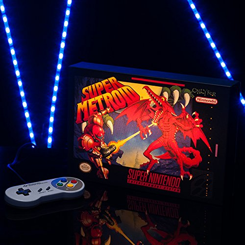 Flashpoint AG SNES Super Metroid Luminart [Andere Plattform]