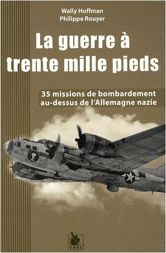 Descargar Libro La guerre à trente mille pieds de Wally Hoffman
