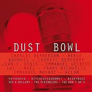 Dust Bowl (1CD audio)