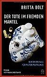 'Der Tote im fremden Mantel (Pieter Posthumus)' von Britta Bolt