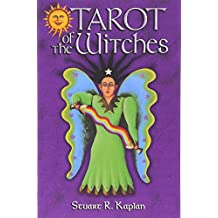 The Tarot of the Witches Book: The Only Complete and Authentic Illustrated Guide to the Spreading and Interpretation of the Popular Tarot of the Witches Fortune-Telling Deck With ca