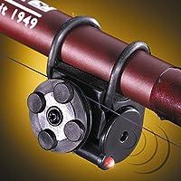 Balzer Sensotec Baby - Detector de picada para caña de pescar