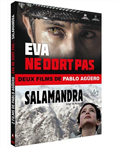 2 films de Pablo Agüero : Eva ne dort pas + Salamandra : 2015, 2010