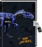 Tagebuch - T-REX World - Top Secret